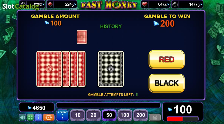 online slots spielen fast money