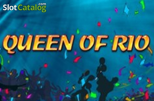 Queen of Rio from EGT