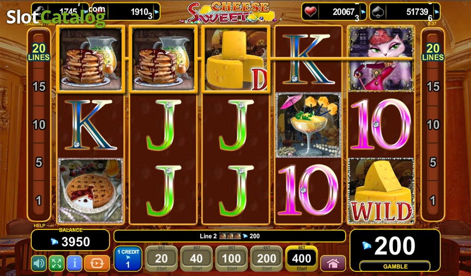 Spiele Sweet Treats - Video Slots Online