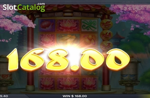 Big Win. Chi (Video Slot from ELK Studios)