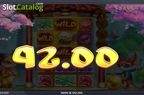 Big Win 2. Chi (Video Slot from ELK Studios)