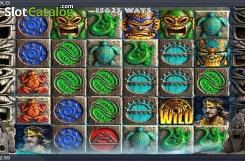 Spiele Tahiti Gold - Video Slots Online