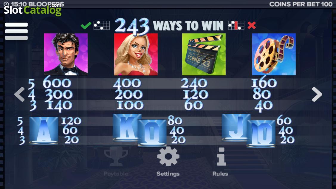 Ghostbusters slot - spil dette IGT spil gratis