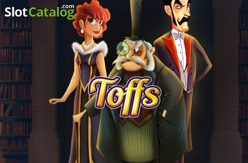 Toffs (Video Slot from Electric Elephant)
