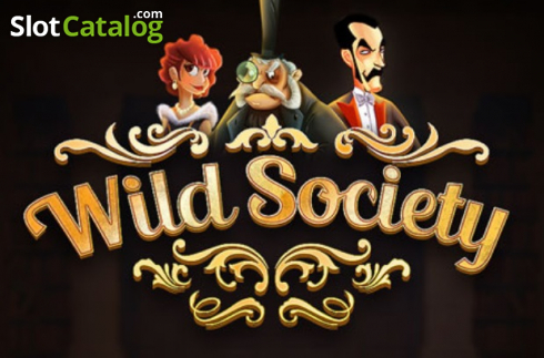 Wild Society Video Slot a partire dal Electric Elephant