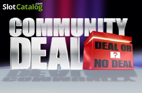 Community Deal or No Deal