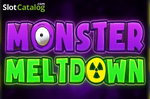 Monster Meltdown Video Slot från Endemol Games