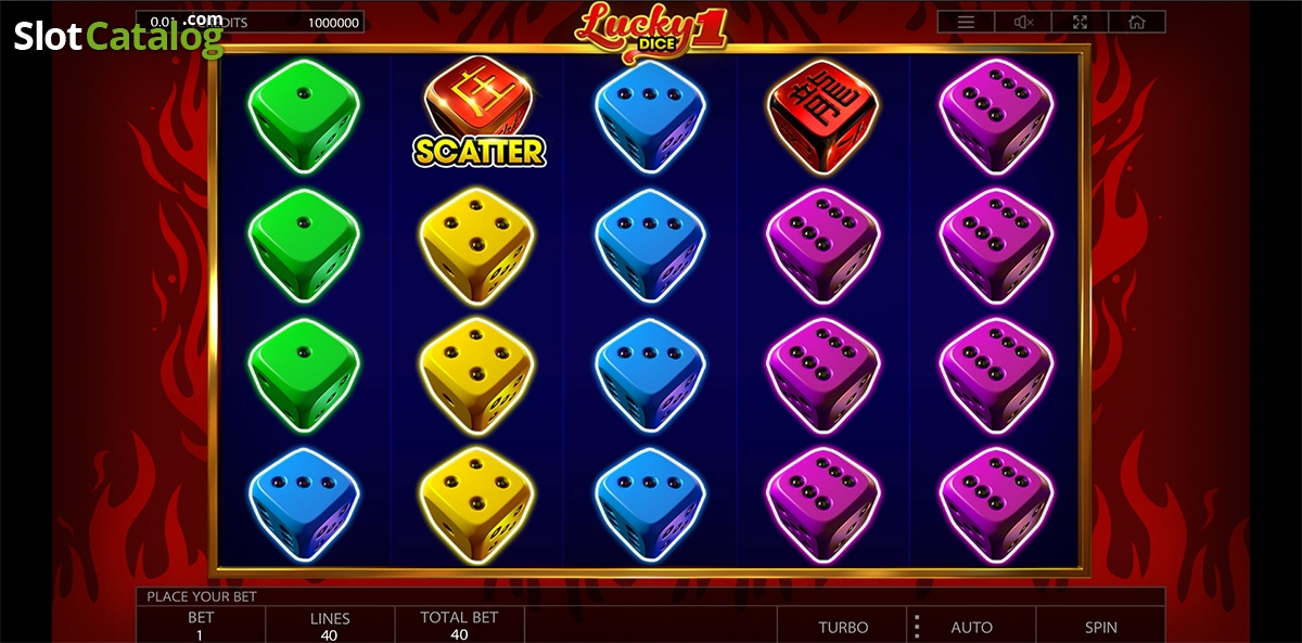 Lucky Dice Game Review