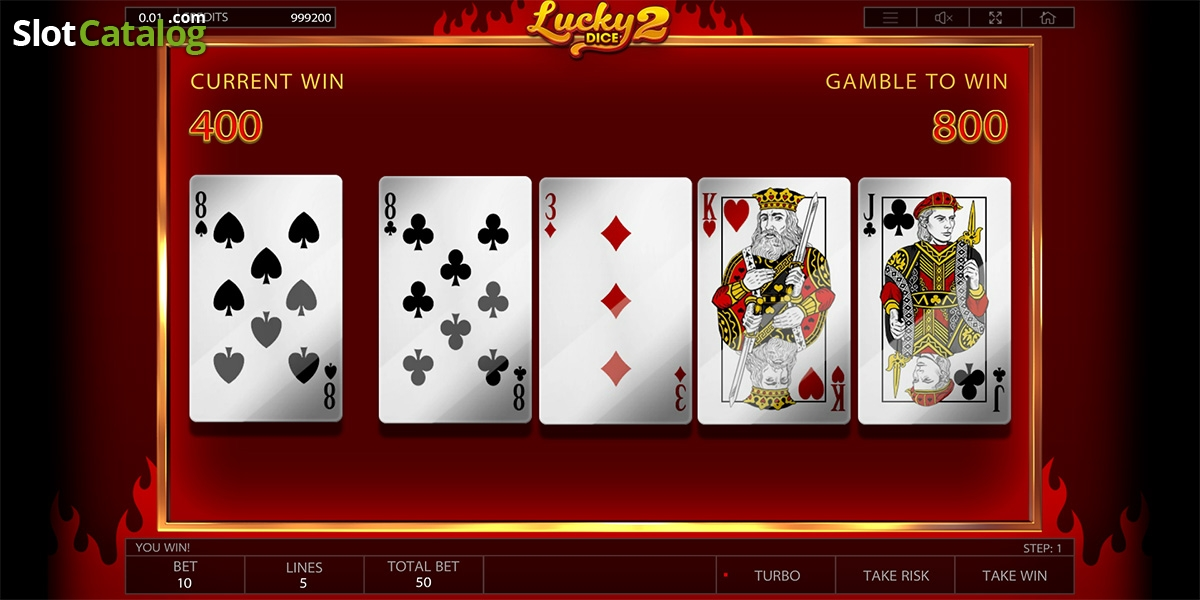 Lucky Dice 2 Slot Review, Bonus Codes & where to play from United Kingdom