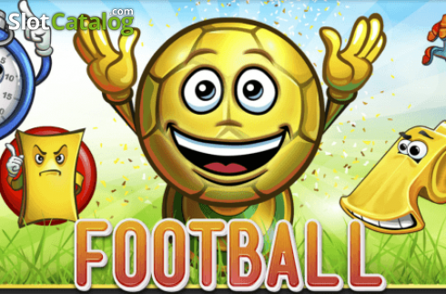 Football (Endorphina) (Video Slot a partire dal Endorphina)