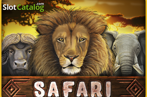 Safari (Endorphina). Promo video. Safari (Endorphina) (Video Slot from Endorphina)