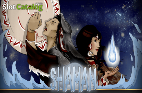 Screen1. Shaman (Video Slots from Endorphina)