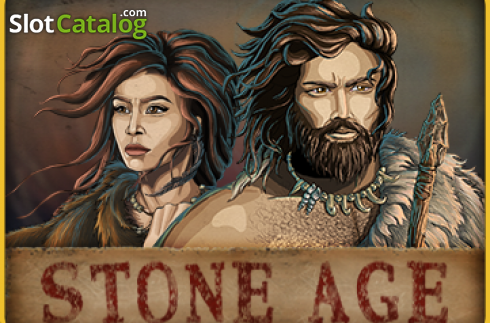 Stone Age (Endorphina) (Video Slots from Endorphina)