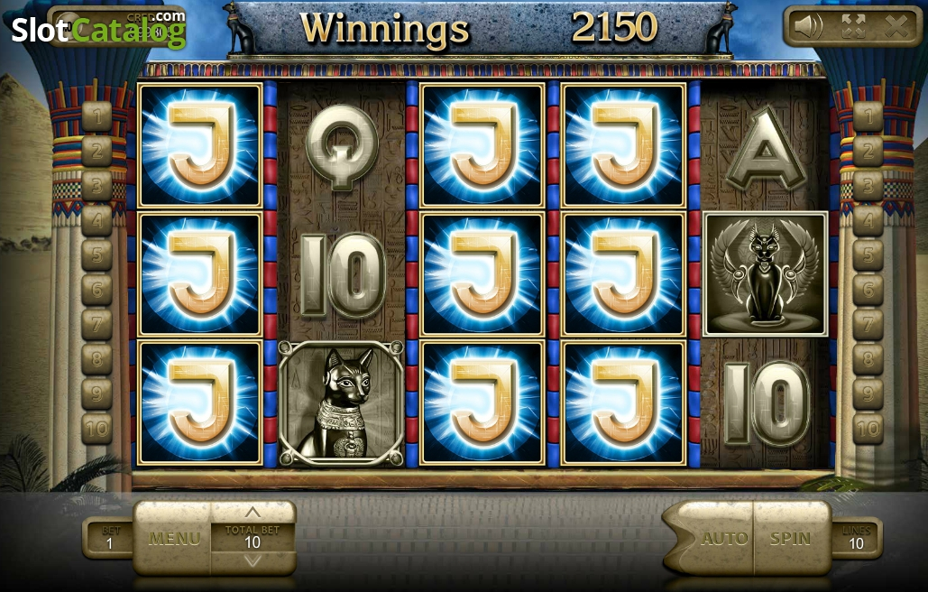 Jubilee slot machines