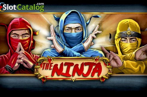 The Ninja (Video Slot fra Endorphina)