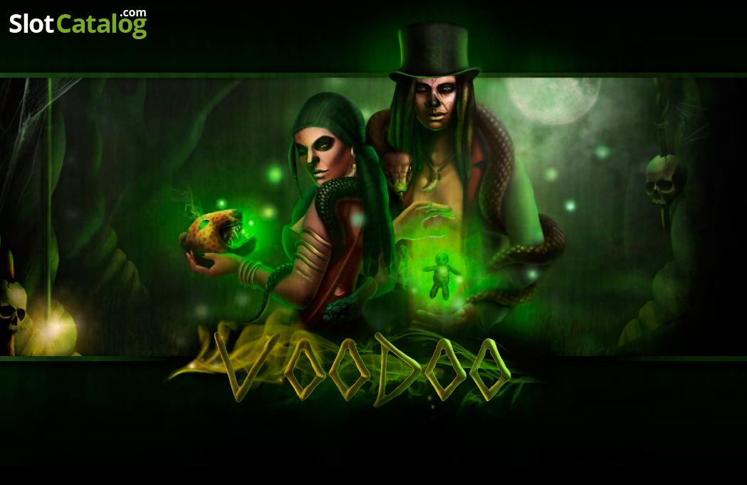 Voodoo Zauber Online