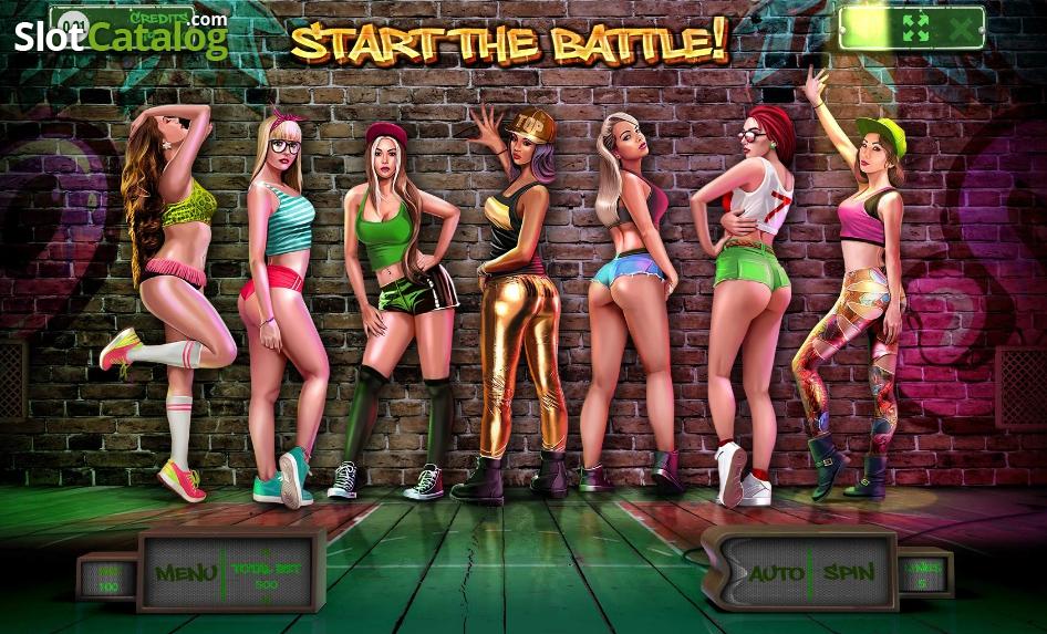 Twerk Games Online
