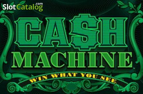 Cash Machine (Everi)