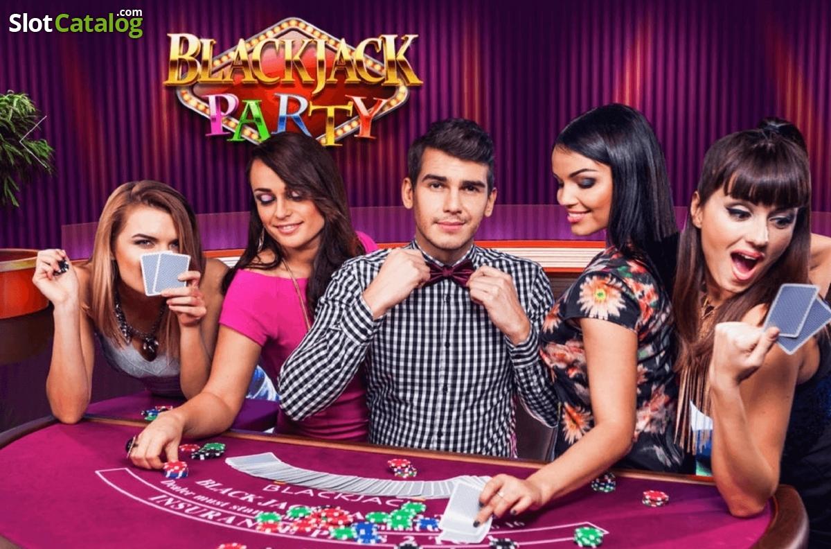 Party gaming casino shumash casino