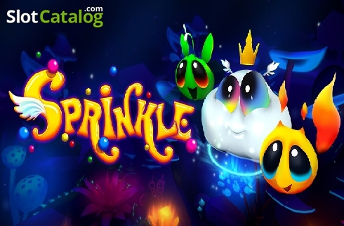 Sprinkle Video Slot from Evoplay Entertainment