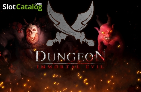 Dungeon Immortal Evil 2019-09-30