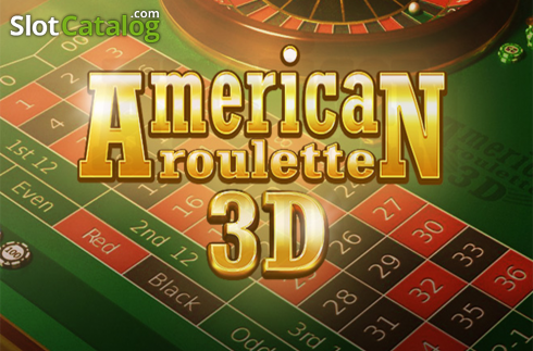 American Roulette 3D (Evoplay)