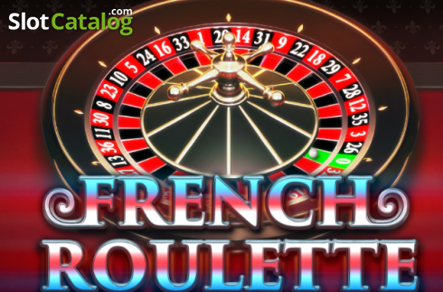 French Roulette (Evoplay Entertainment)