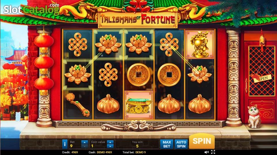 Www fortuna slots com