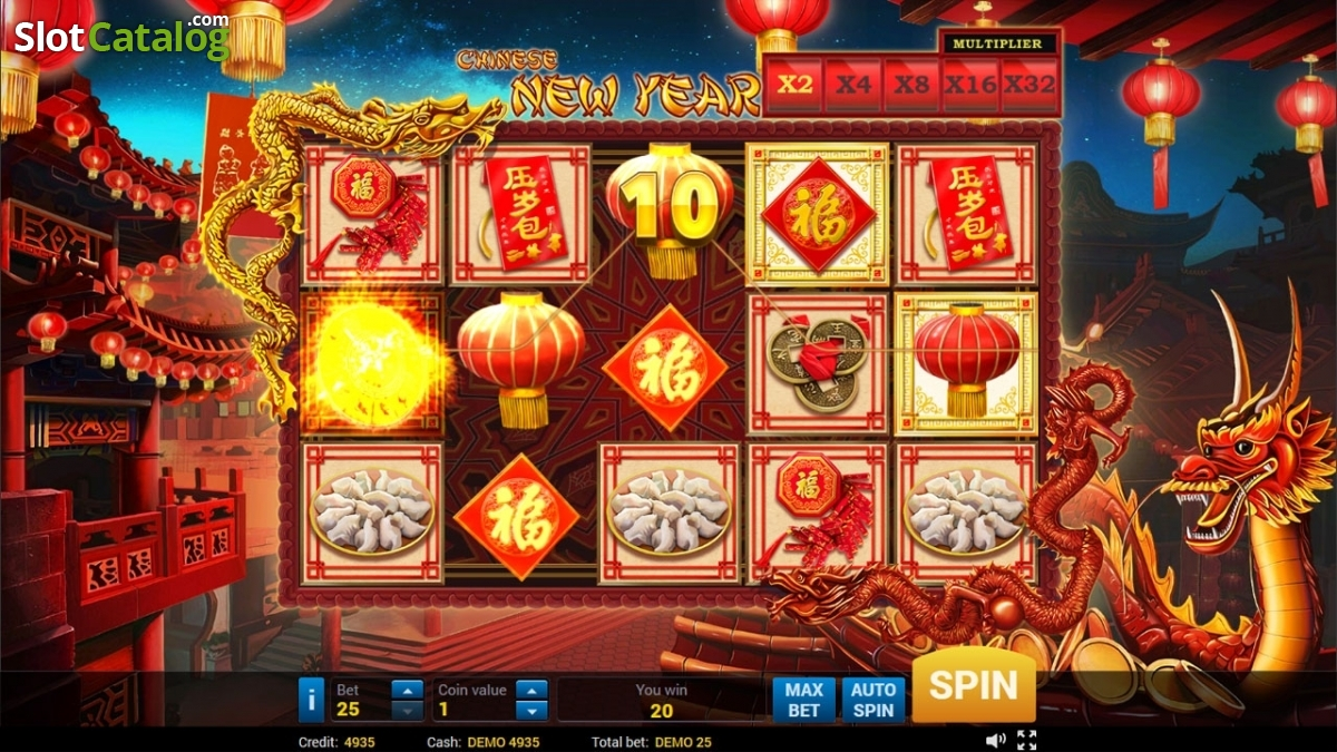 New Free Slot Games