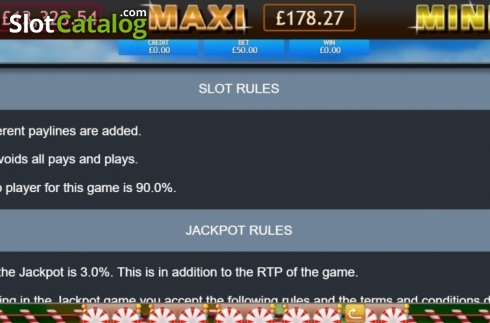 Rules. Sugar Train Jackpot (Video Slot from Eyecon)