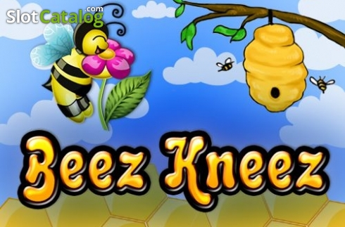 Beez Kneez Slot - Play Eyecon Casino Games Online