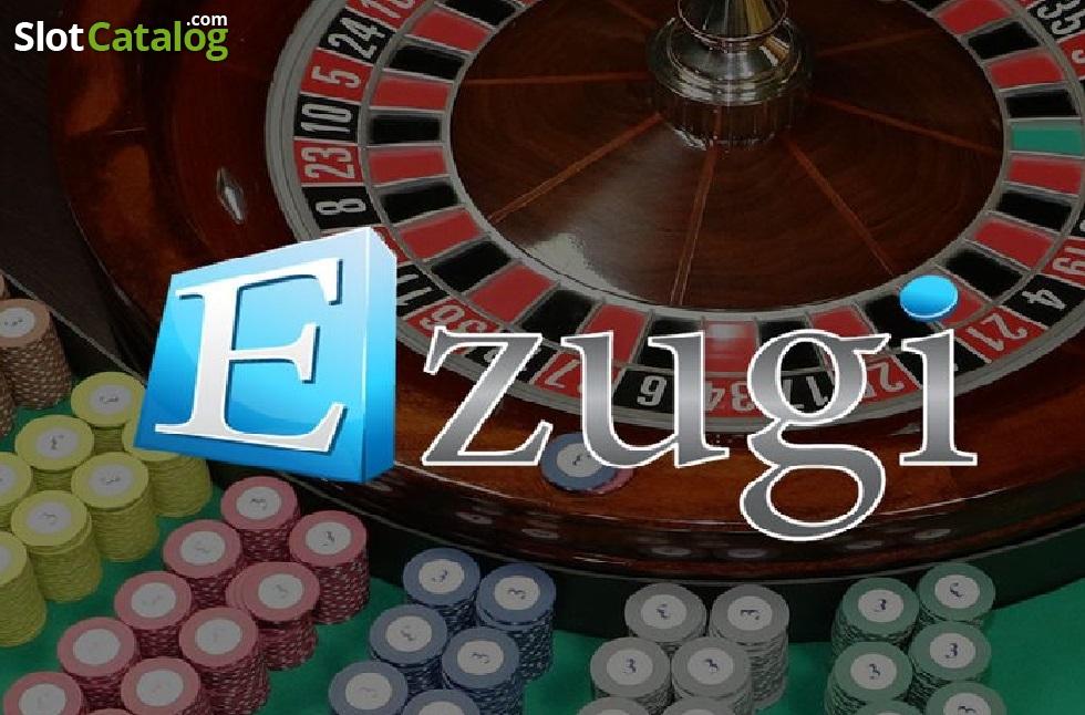 Casino Lobby Mybet Demo
