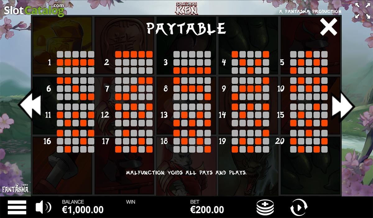 Fantasma Games Slots - Play free Fantasma Slots Online