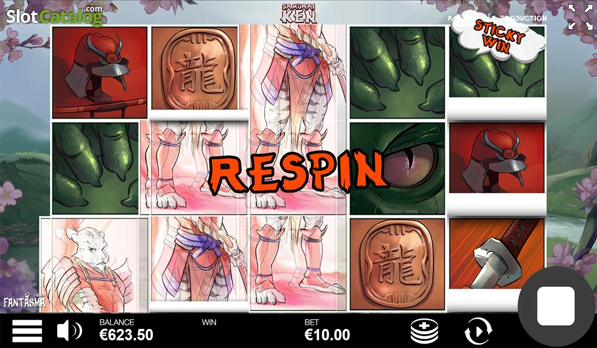 Spiele Samurai Ken - Video Slots Online
