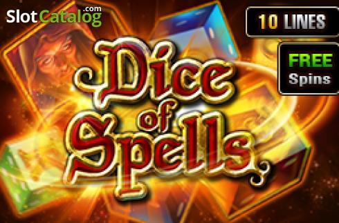 Dice of Spells