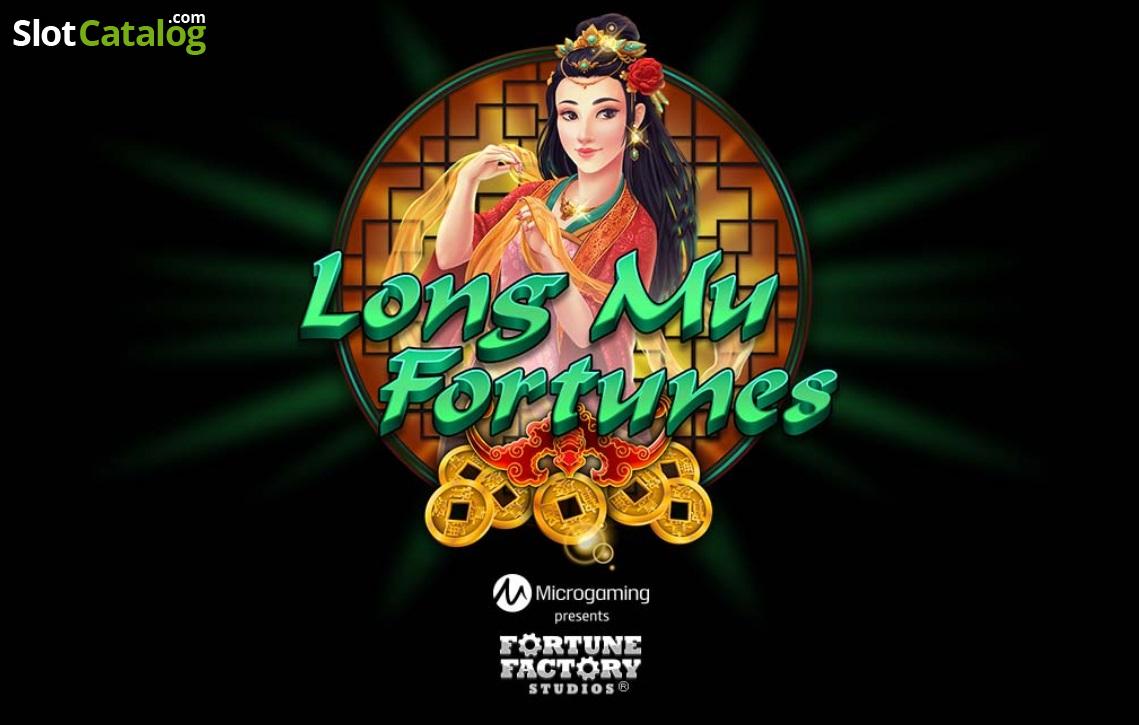 Spiele Long Mu Fortunes - Video Slots Online