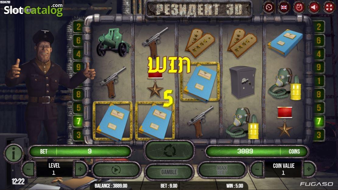 Азартні ігри онлайн безкоштовно полуниця