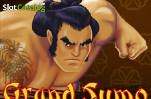 Grand Sumo (Video Slots from Fugaso)