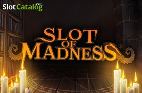 Slot Of Madness (Video Slot van GAMING1)