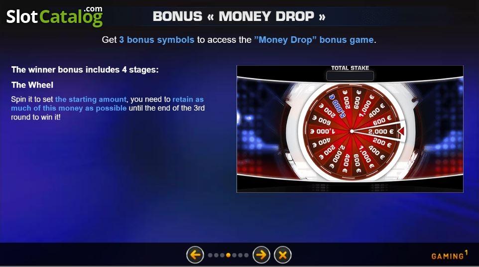 Spiele Money Drop - Video Slots Online