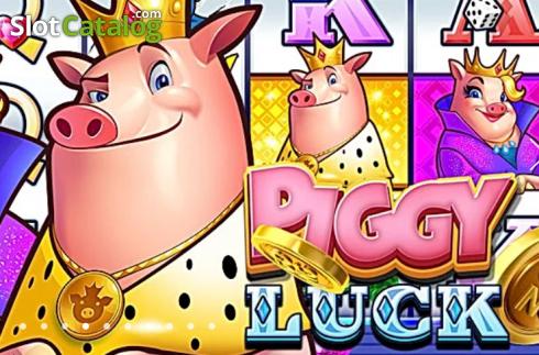 Piggy Luck