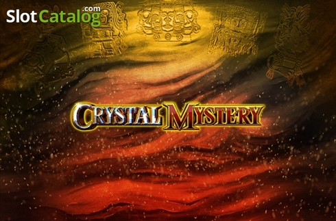 Crystal Mystery (Video Slot from GameArt)
