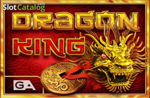 Dragon King (GameArt)