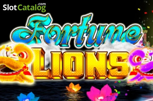 Fortune Lions (GameArt)