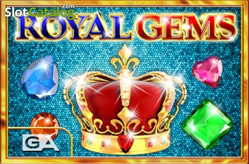 Royal Gems (GameArt)