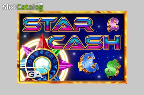 Star Cash from GameArt