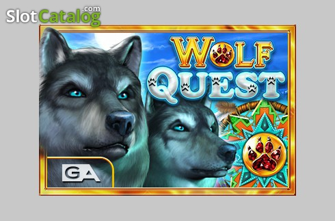 Wolf Quest (Video Slot từ GameArt)