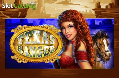 Texas Rangers Reward (Video Slots from GameArt)