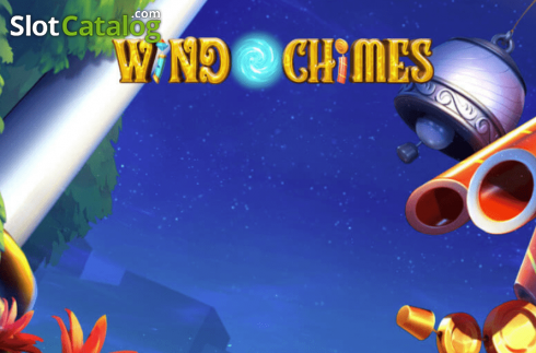 Wind Chimes (Video Slot z GamePlay)