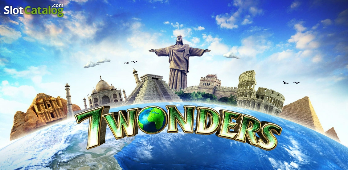7 Wonders Video Slot From GamePlay